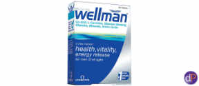 WellMan Feature